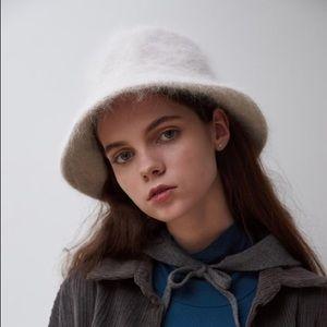 ✨ANGORA✨Bucket Hat